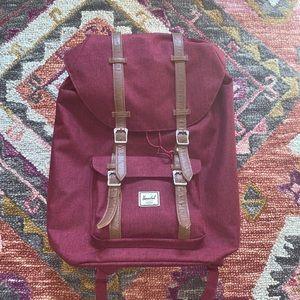 Hershel Supply backpack